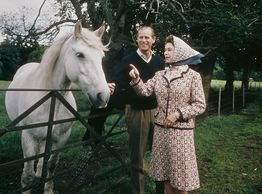 Queen Elizabeth II and Prince Philip: How the Royals' Most