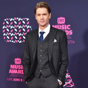 Chad Michael Murray, 2016 CMT Awards