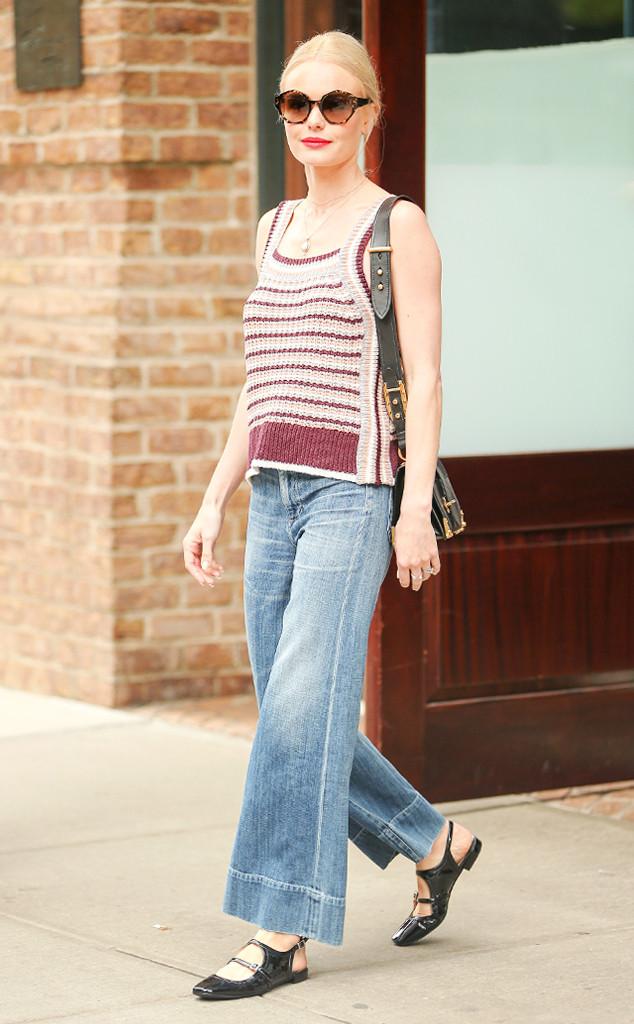 ESC: Winter Fabrics, Kate Bosworth