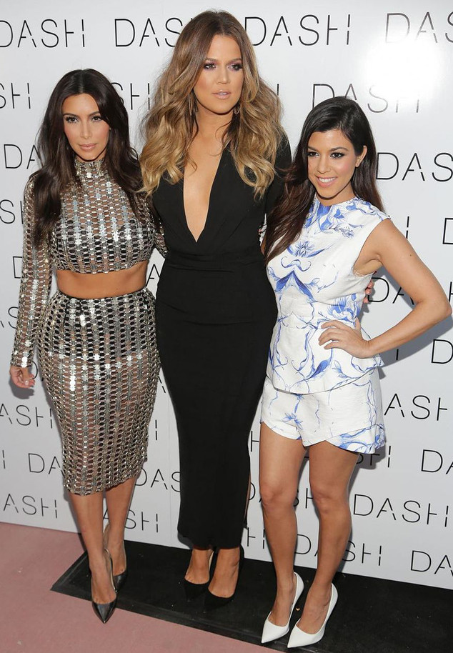 Kardashians, Dash