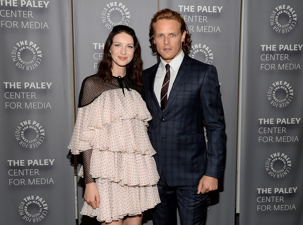 Artistry of Outlander, Paley Center