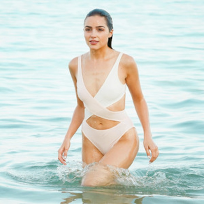 2a80757326cae Olivia Culpo's One-Piece Just Set the Summer Swimsuit Standard | E! News