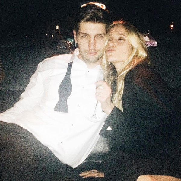 Kristin Cavallari Wedding.Kristin Cavallari And Jay Cutler Celebrate Third Wedding Anniversary