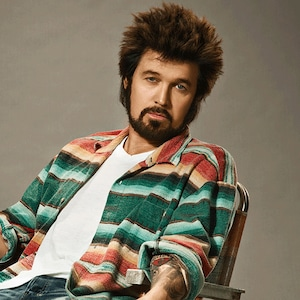 Still the King, Billy Ray Cyrus