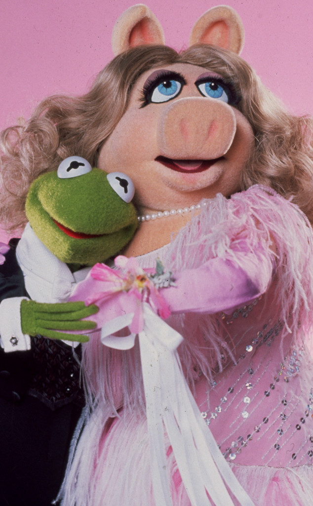 Kermit, Miss Piggy