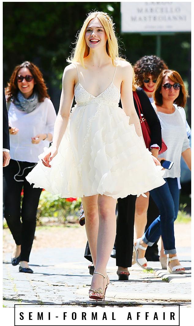 ESC: Summer Dresses