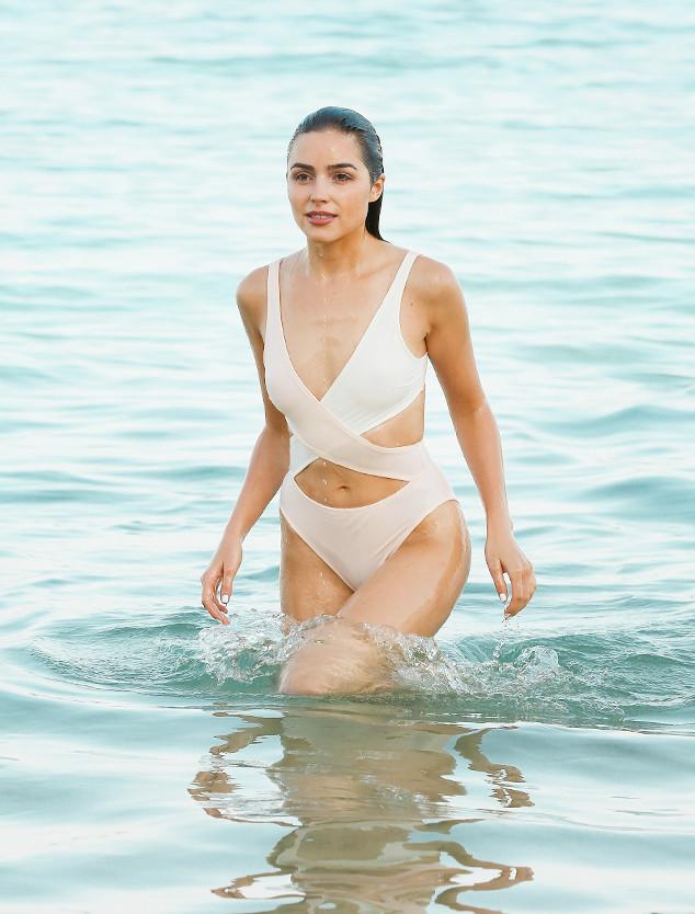 ESC: One-Piece Bathing Suits, Olivia Culpo