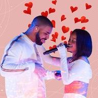 Are drake and rihanna dating 2017