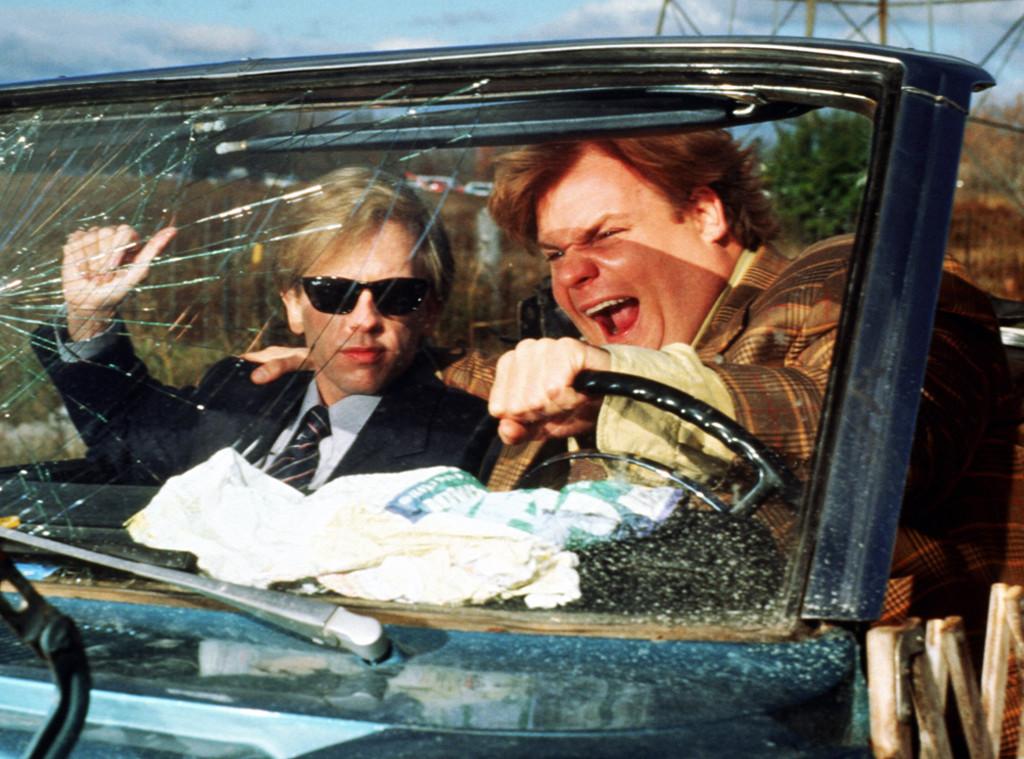 Tommy Boy, Road Trip Movies