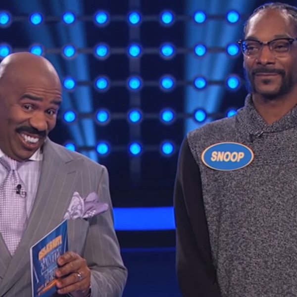 Snoop Dogg, Family Fued