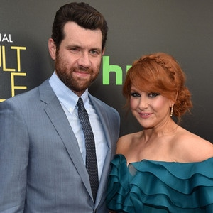 Julie Klausner, Billy Eichner