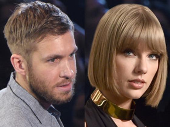 ¿Taylor Swift habla de su relación con Calvin Harris en una nueva canción?
