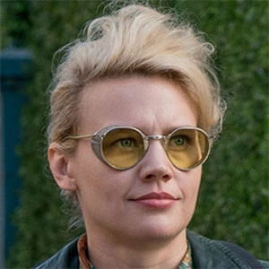 Kate McKinnon, Ghostbusters Movie
