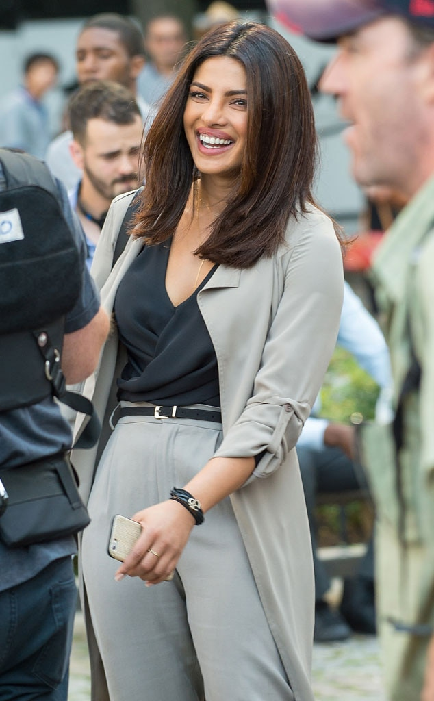 Priyanka Chopra from The Big Picture: Today's Hot Photos ...