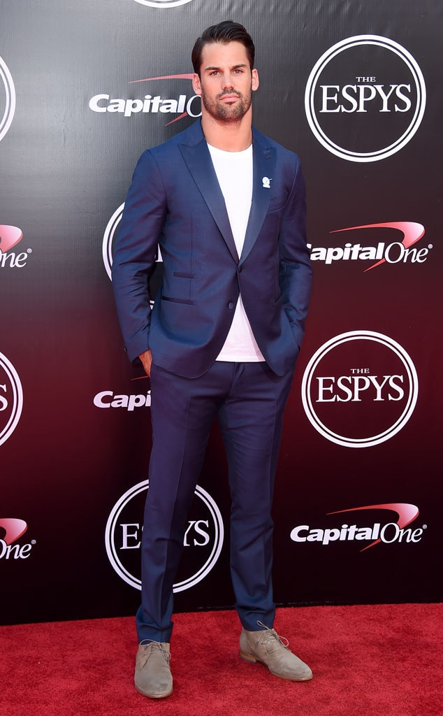 Eric Decker, 2016 ESPY Awards
