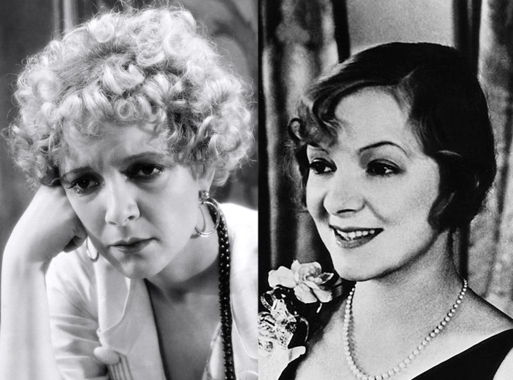 Oscar Makeunders, The Sin of Madelon Claudet, Helen Hayes