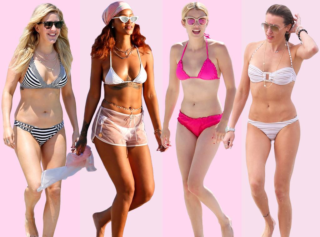 e4394ac071 How Many Swimsuits Do You Own? A Case Against the Bikini Wardrobe ...