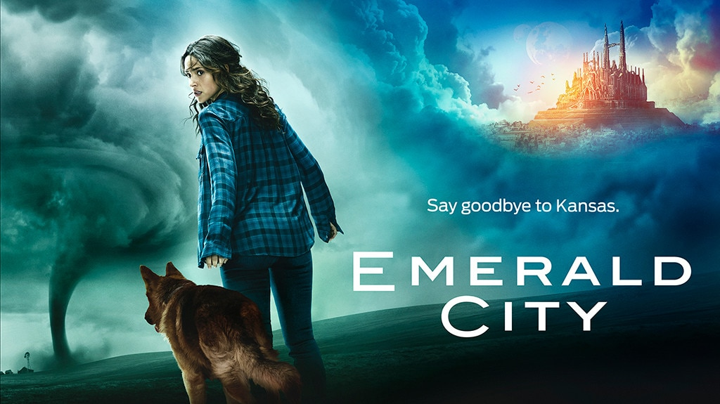 , EMERALD CITY | Official Trailer