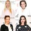 Gwyneth Paltrow, Lena Dunham, Anne Hathaway, Drew Barrymore