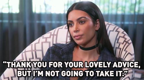 Kim Kardashian, KUWTK, KUWTK 1211