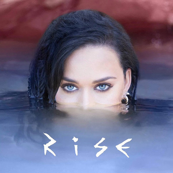 Katy Perry, Rise