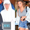 Justin Bieber, Chantel Jeffries, Exclusive