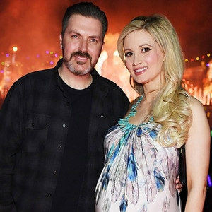 Holly Madison, Pasquale Rotella