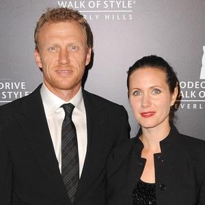 Kevin McKidd, Jane Parker