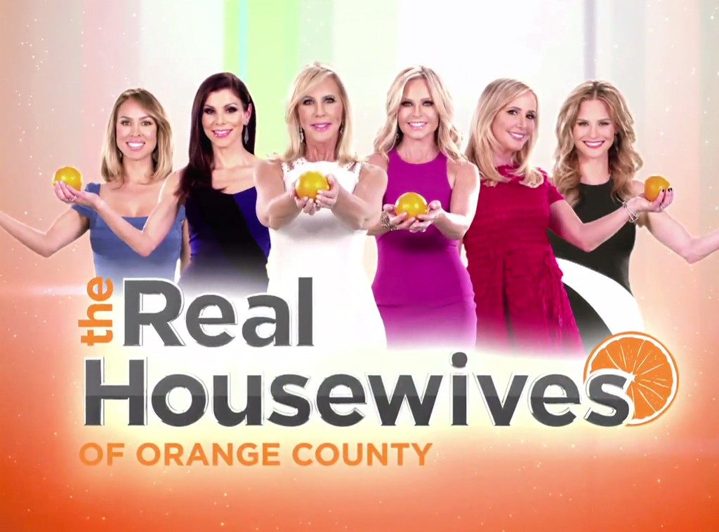 Real Housewives Opening, RHOBH, RHOC, Real Housewives of Orange County, Real Housewives of Beverly Hills