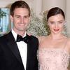 Miranda Kerr Marries Snapchat's Evan Spiegel in Intimate Ceremony