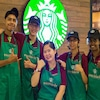 Starbucks, Deaf Baristas