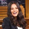 Mila Kunis, The Tonight Show Starring Jimmy Fallon