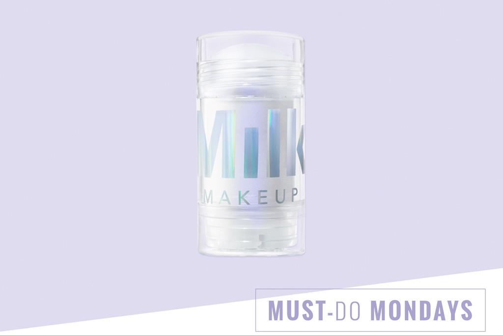 ESC: Must Do Monday, Milk Make-Up
