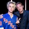 Justin Bieber, Diplo, iHeartRadio Music Awards 2016