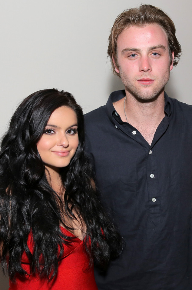 Ariel Winter, Sterling Beaumon