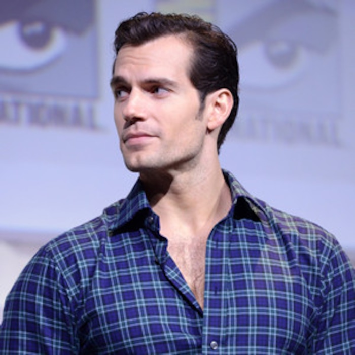 who is henry cavill