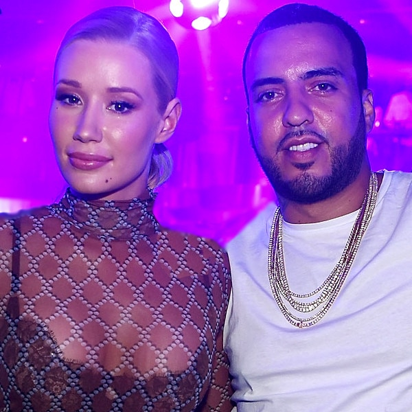 Is french montana dating iggy azalea