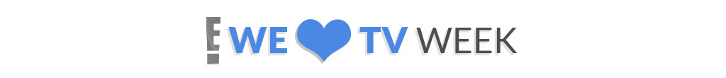 We Heart TV Week, Theme Week