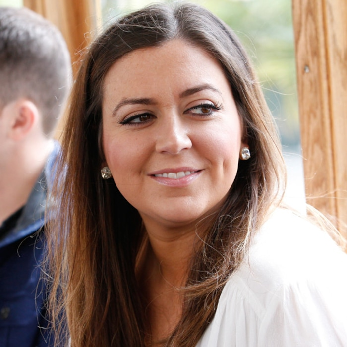 Manzo'd With Children Star Lauren Manzo Reveals the Sex and Due Date of Her  Baby | E! News Australia