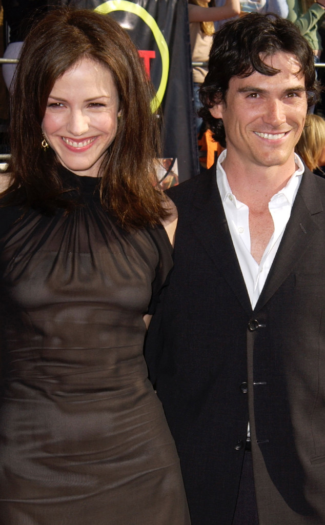 Mary-Louise Parker, Billy Crudup