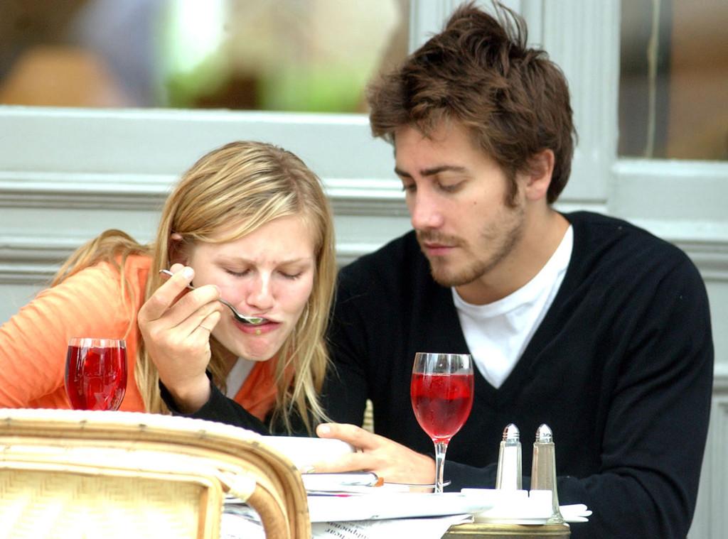 Kirsten Dunst, Jake Gyllenhaal