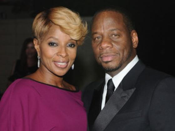 Mary J. Blige will ihrem Ex (und ehemaligem Manager) Martin ''Kendu'' Isaacs keinen Unterhalt zahlen