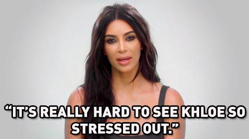 Kim Kardashian, KUWTK, KUWTK 1212
