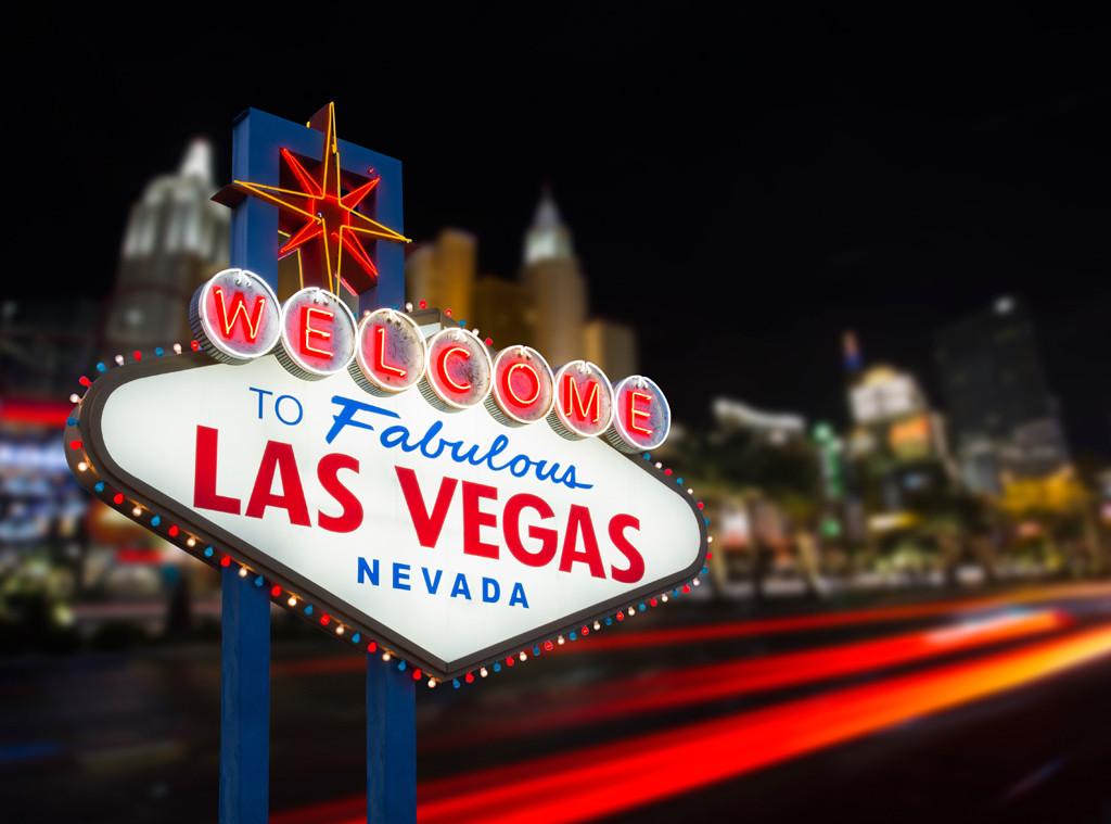 Las Vegas, Welcome To Fabulous Las Vegas Nevada, Sign