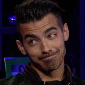Joe Jonas, Watch What Happens Live