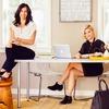 ESC: Trendsetters at Work, Ella + Rubi