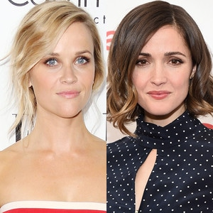 Rose Byrne, Reese Witherspoon