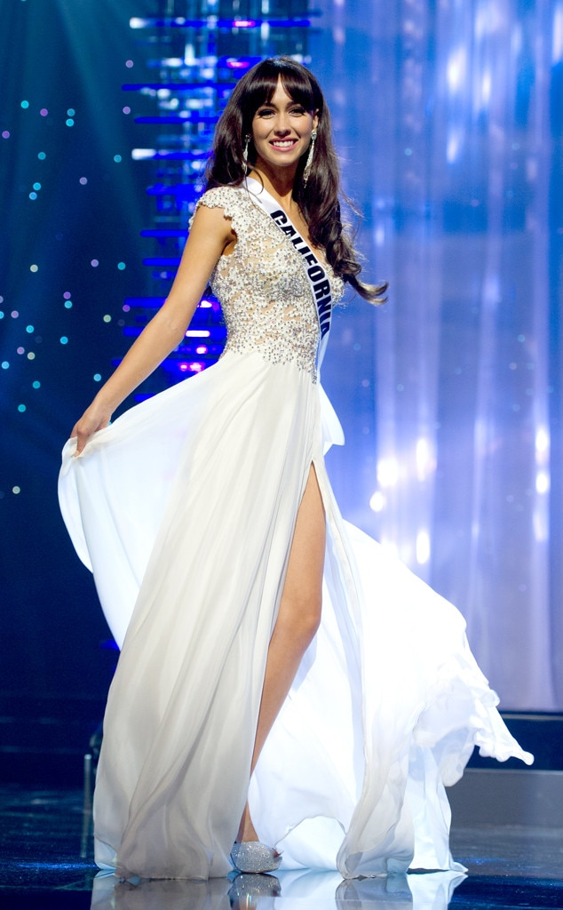 Miss California From Miss Teen Usa 2016 Semifinalists  E -7232
