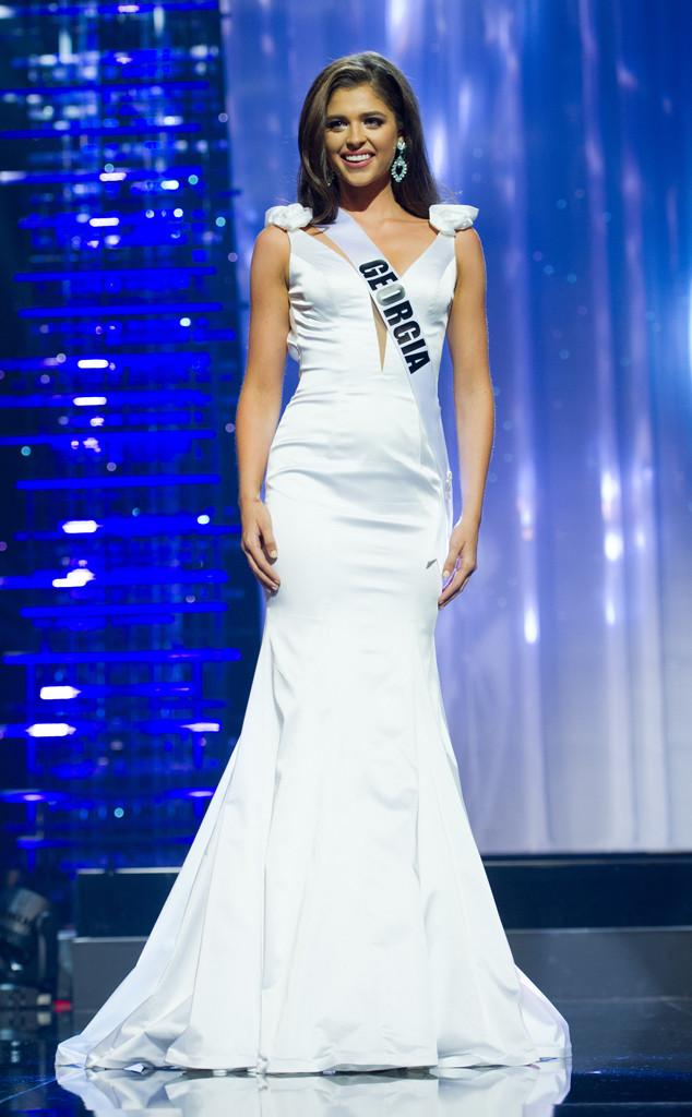Miss Teen International®