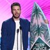 Chris Evans, 2016 Teen Choice Awards, Show